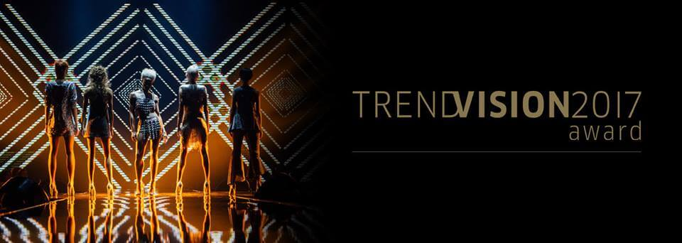 National Trend Vision award 2017
